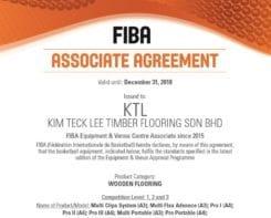 FIBA news