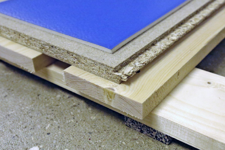 Subfloor Systems Ktl Floors